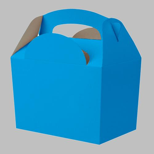 A Bright Blue Meal Box (1)