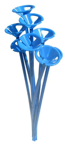 Blue Balloon Stick (1)