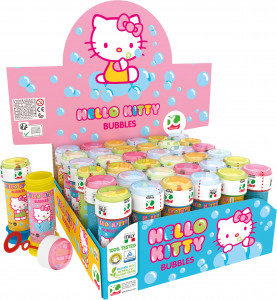 Hello Kitty Bubbles 60ml (1)