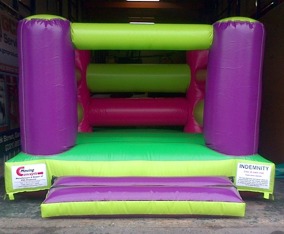 Jumping Castle Rental (1)