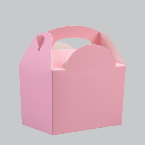 A Light Pink Meal Box (1)