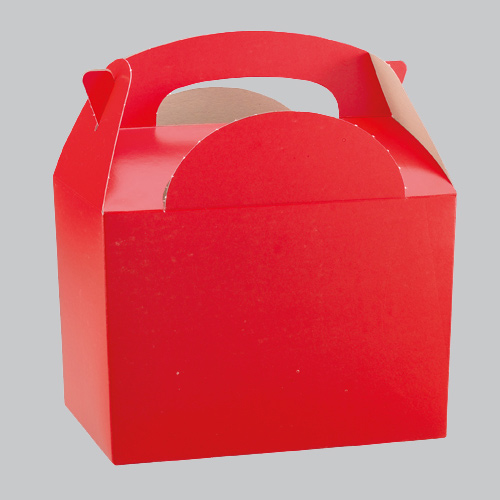 A Red Meal Box (1)