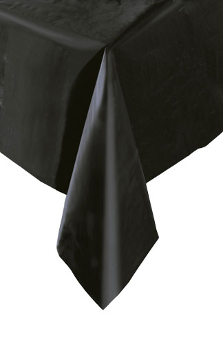Tablecover Black (1)