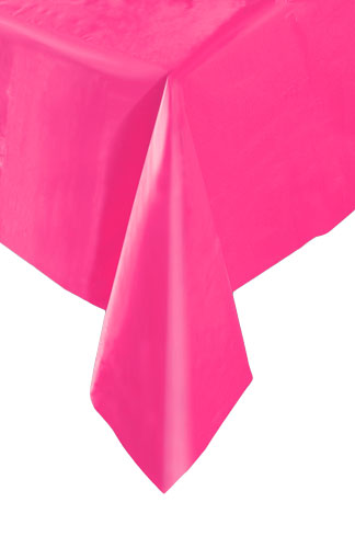 Tablecover Hot Pink (1)