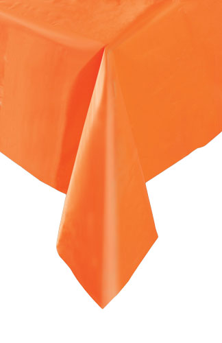 Tablecover Orange (1)