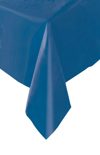 Tablecover Royal Blue (1)