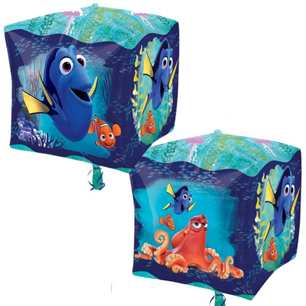Finding Dory Orbz (Cubez / 4 sided) (1)