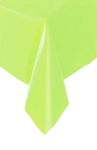 Tablecover Lime (1)